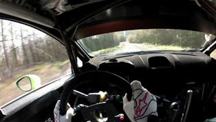 2011 Ken Block Worldwide Highlights [video]