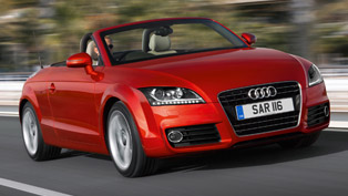Audi scoops three awards from What Car?