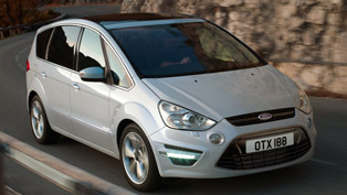 2011 Ford C-MAX Price - £17 445