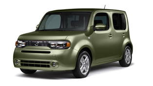 Nissan Cube Fresh in 2012 - Prices Announced