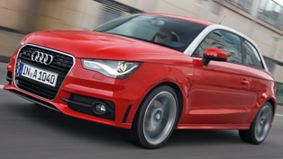 Audi dominates ''Best cars of 2012