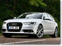 2012 Audi A6 Avant 3.0 BiTDI Quattro - Price £45 650
