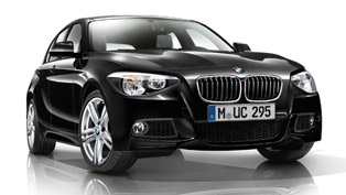 2012 BMW 1-Series M-Sport Price - £22 510