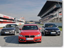 BMW has won two awards from What Car?