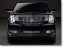 2012 Cadillac Escalade Security Features