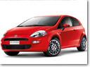 2012 Fiat Punto Price - £9 990