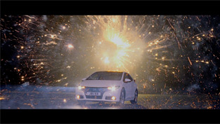 New Honda Civic Super Bowl Spot [VIDEO]