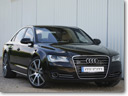 MTM Tweaks for Audi 4.2 TDI V8