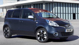 2012 Nissan Note Price - £11 200