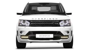 2012 Overfinch Sport GTS