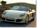 2012 Porsche Boxster Price - £37 589
