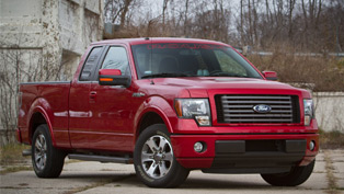 Roush and the Ford F-150