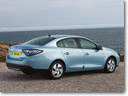 2012 Renault Fluence ZE Price - £17 495