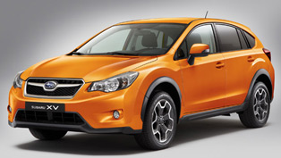 Subaru XV Price - from £21,295
