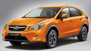Subaru XV Price - from £21,295
