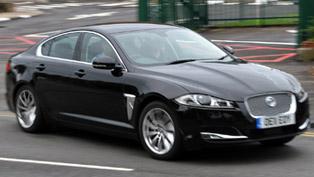 2012 Jaguar XF 2.2 Diesel Price - £29 950