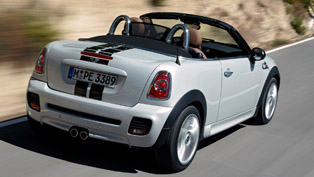2012 MINI Roadster US Price - $24 350