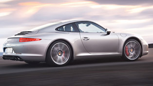 2012 Porsche 911 Carrera (991) [HD video]