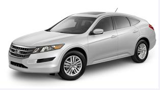 2012 Honda Crosstour EX L Price - $27 655