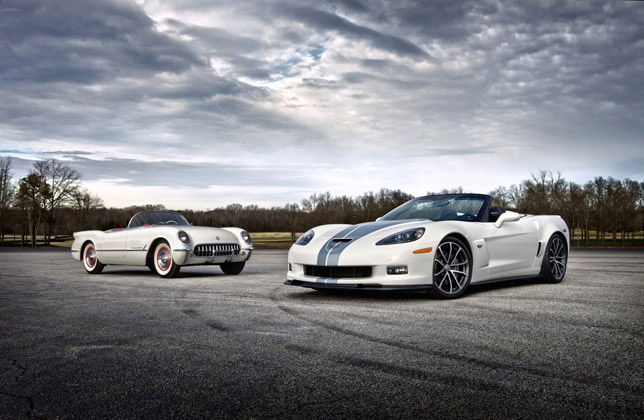 Corvette 427 Convertible Collector Edition (2013)