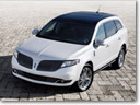 2013 Lincoln MKS and Lincoln MKT