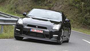 2013 Nissan GT-R US Price - $96 820