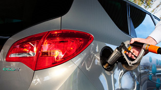 Opel Relies on LPG with EcoFLEX 1.4