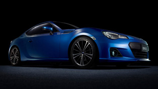 Subaru BRZ 2013 To Handle Like No Other?