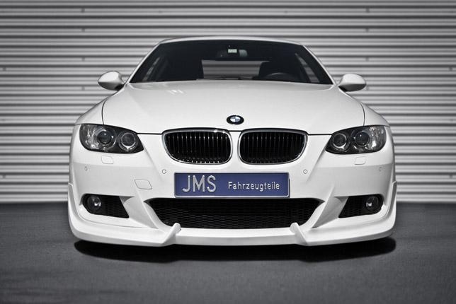 JMS BMW E 92/93