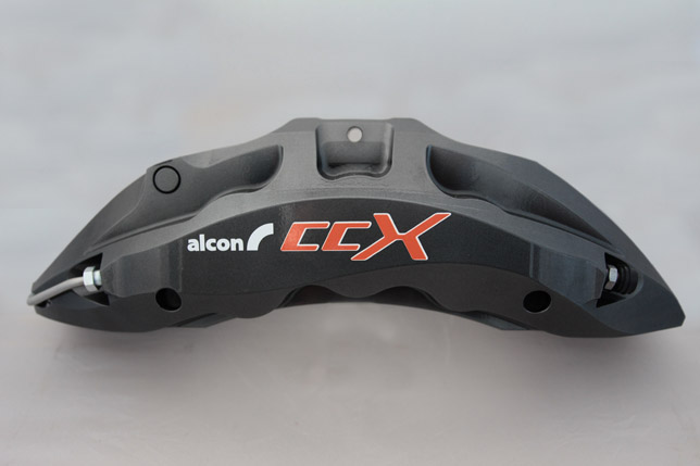 Alcon CCX SuperKit
