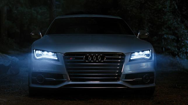 Audi S7 (2013)