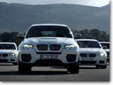 BMW M Performance Automobiles [HD video]