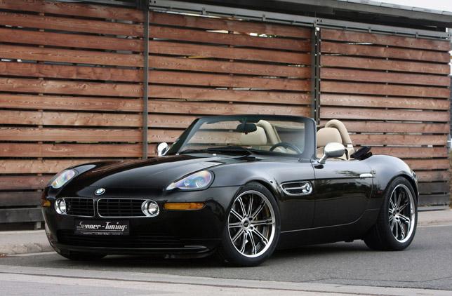 2012 Senner BMW Z8