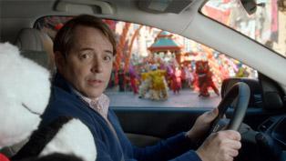 2012 Honda CR-V Commercial for Super Bowl XLVI [VIDEO]