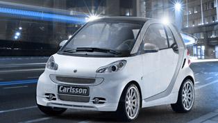 2012 Carlsson Smart