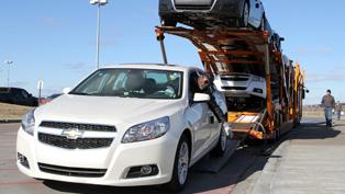 2013 Chevrolet Malibu Eco – Price $25995