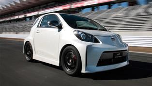 GRMN Toyota iQ 130G MT