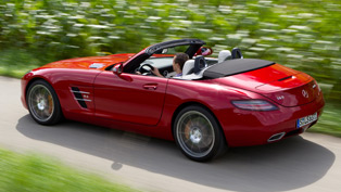 Mercedes with two first places in ''The Best Cars of 2012'' survey