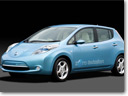 Nissan LEAF Severe Weather Test [VIDEO]