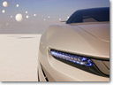 Cambiano Concept by Pininfarina – Beauty Has a Name