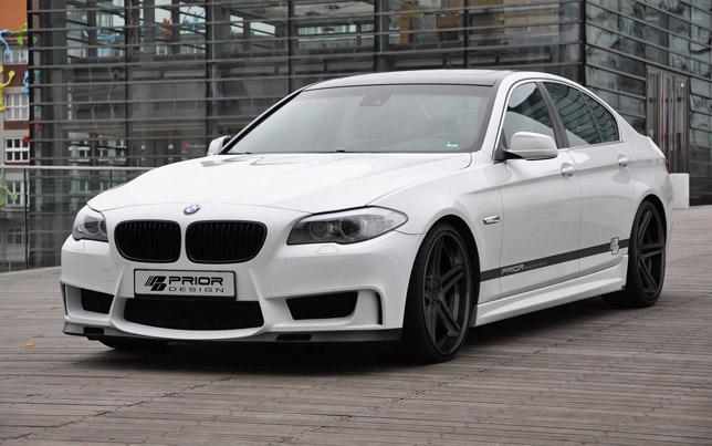 Prior-Design BMW 5-Series F10 PD-R