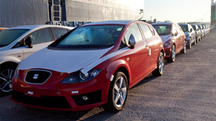 seat expands in china