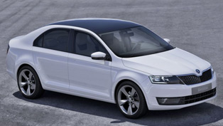Skoda MissionL Concept Targets Qatar Motor Show