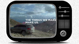 Most creative TV Car Commercials for 2011 [VIDEO]
