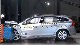 EuroNCAP - Best in Class Cars of 2011 [videos]