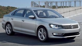 Qatar Motor Show Sees Volkswagen Passat