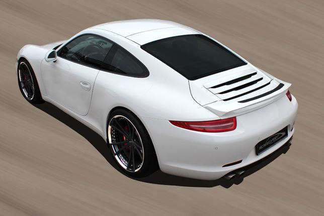 SpeedArt Porsche 991 (2012)