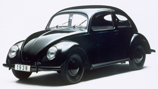 History on Wheels: Volkswagen Beetle