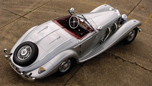 Some of the most wanted and expensive collectible cars from the past