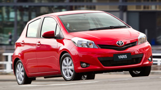 Toyota Predominant on Dependability Study